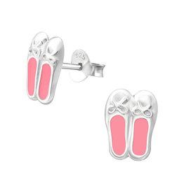 Precious jewels Precious jewels: oorbellen ballerina schoenen