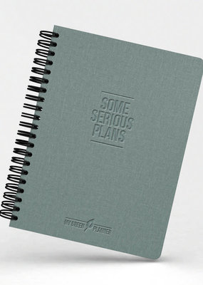 studio stationery Studio stationery Planner Some serious plans