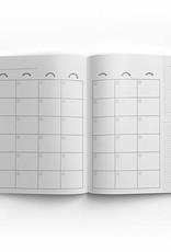get your flow Planner GET YOUR FLOW Ocean grid