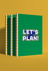 get your flow Planner GET YOUR FLOW Let's plan!