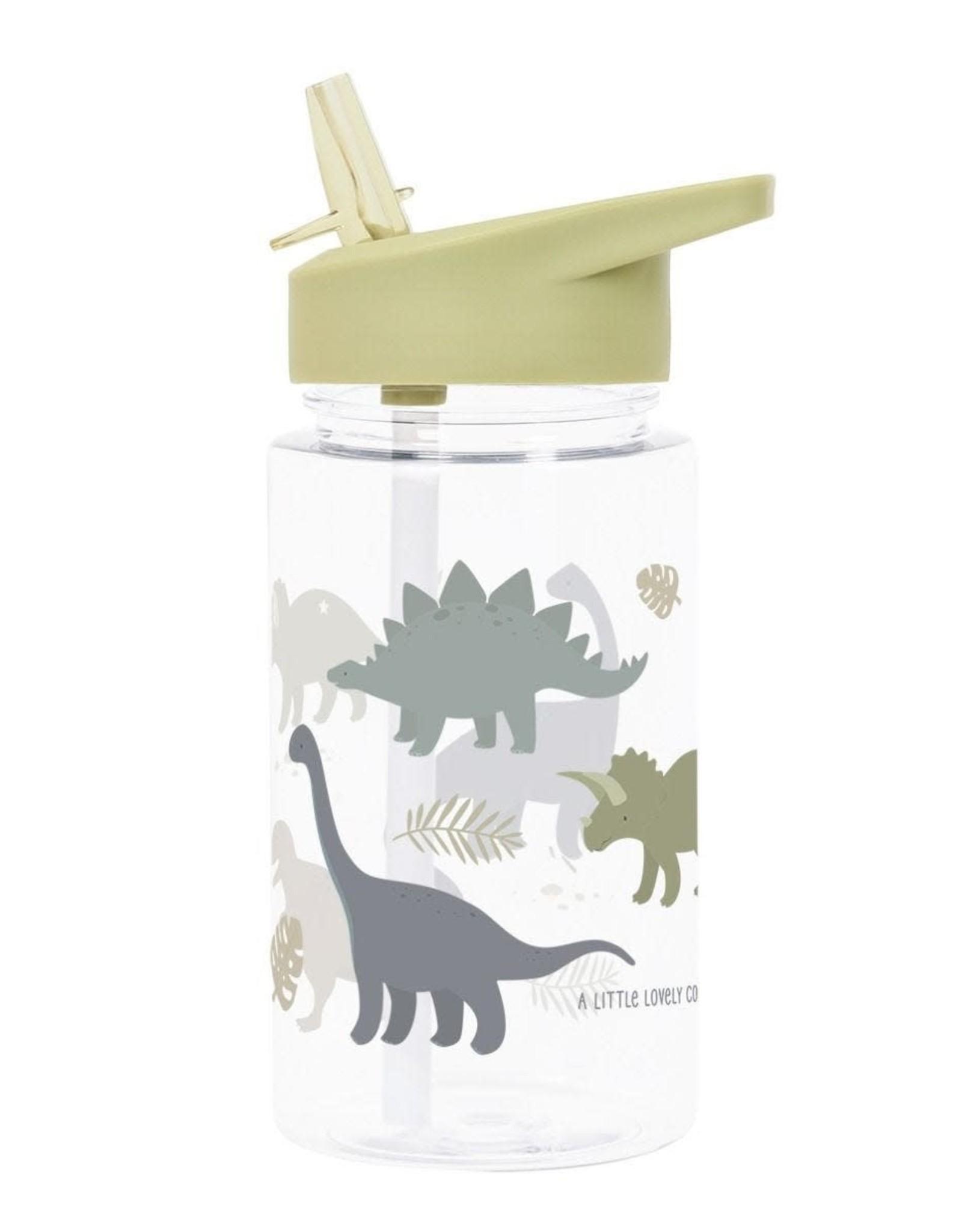 A little lovely company ALLC Drinkfles dinosaurs