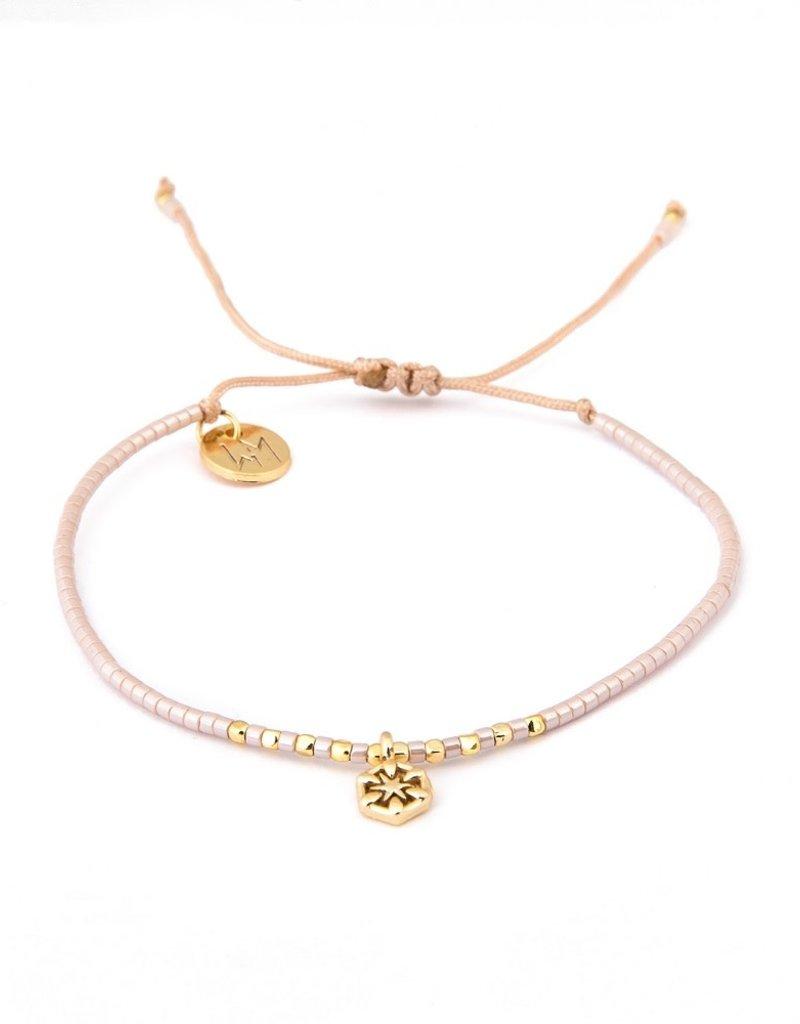 WM jewellery WM Jewellery armbandje Evi