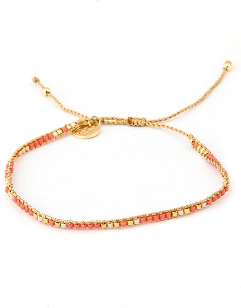 WM jewellery WM Jewellery armbandje Eugenie