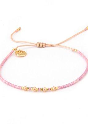 WM jewellery WM Jewellery armbandje Elmyra