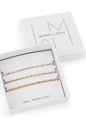 WM jewellery WM Jewellery spring gift box nr 3