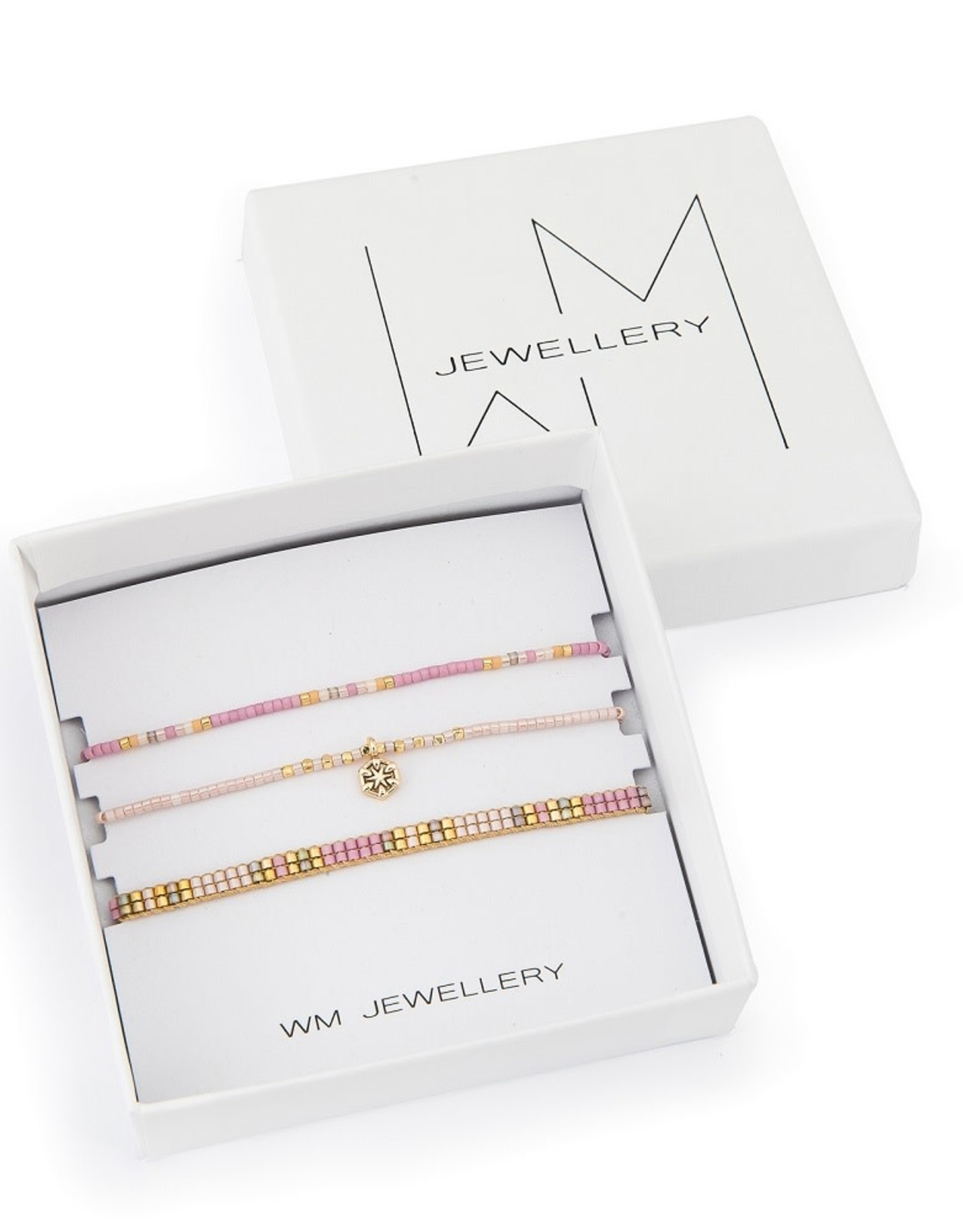 WM jewellery WM Jewellery spring gift box nr 5