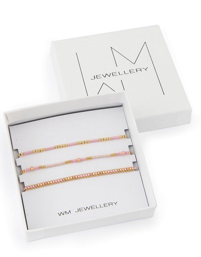 WM jewellery WM Jewellery spring gift box nr 6
