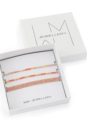 WM jewellery WM Jewellery summer gift box nr 1