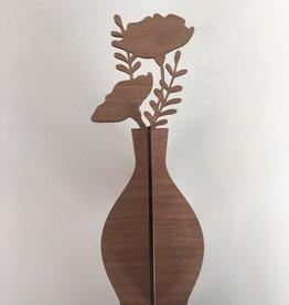 Printpraat Printpraat: Bloemen die niet verwelken