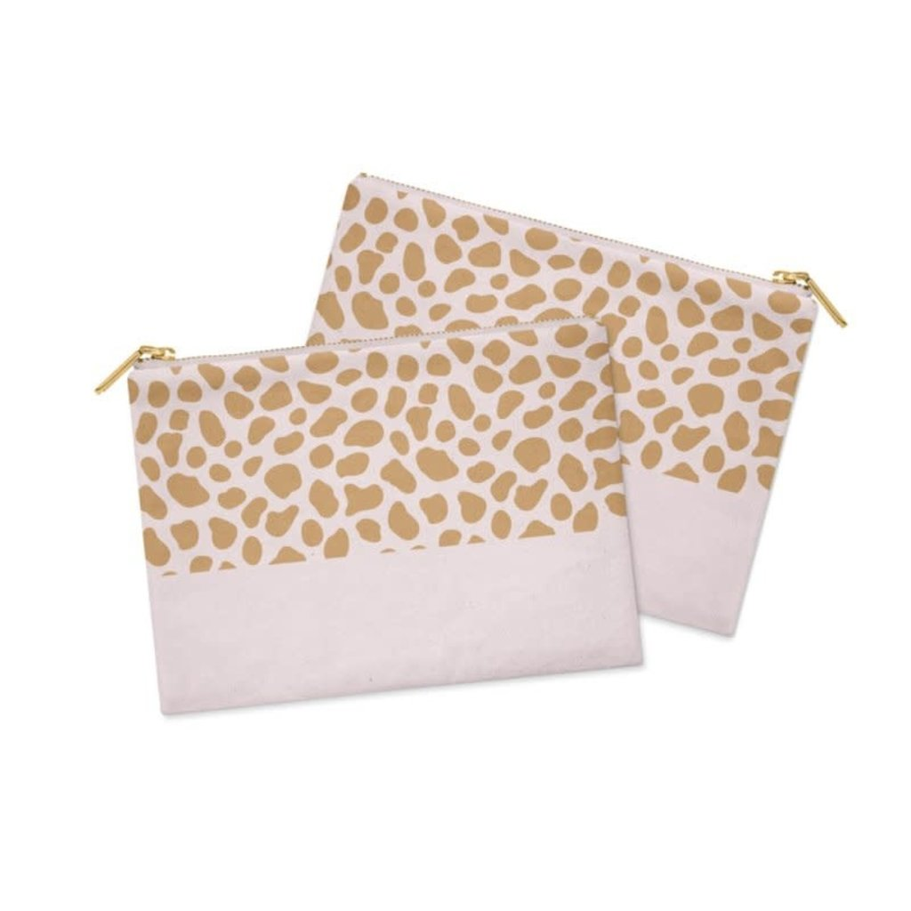 Stationery & gift Stationery & gift Cosmetic Bag / Etui | Pink Cheetah