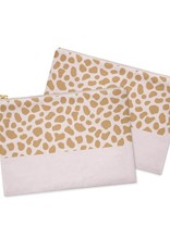 Stationery & gift Stationery & gift Cosmetic Bag / Etui   Pink Cheetah