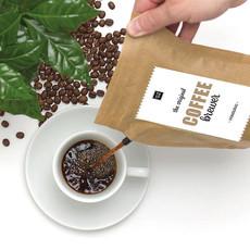 Liv'n taste Liv'n taste Coffeebrewer Heel veel sterkte