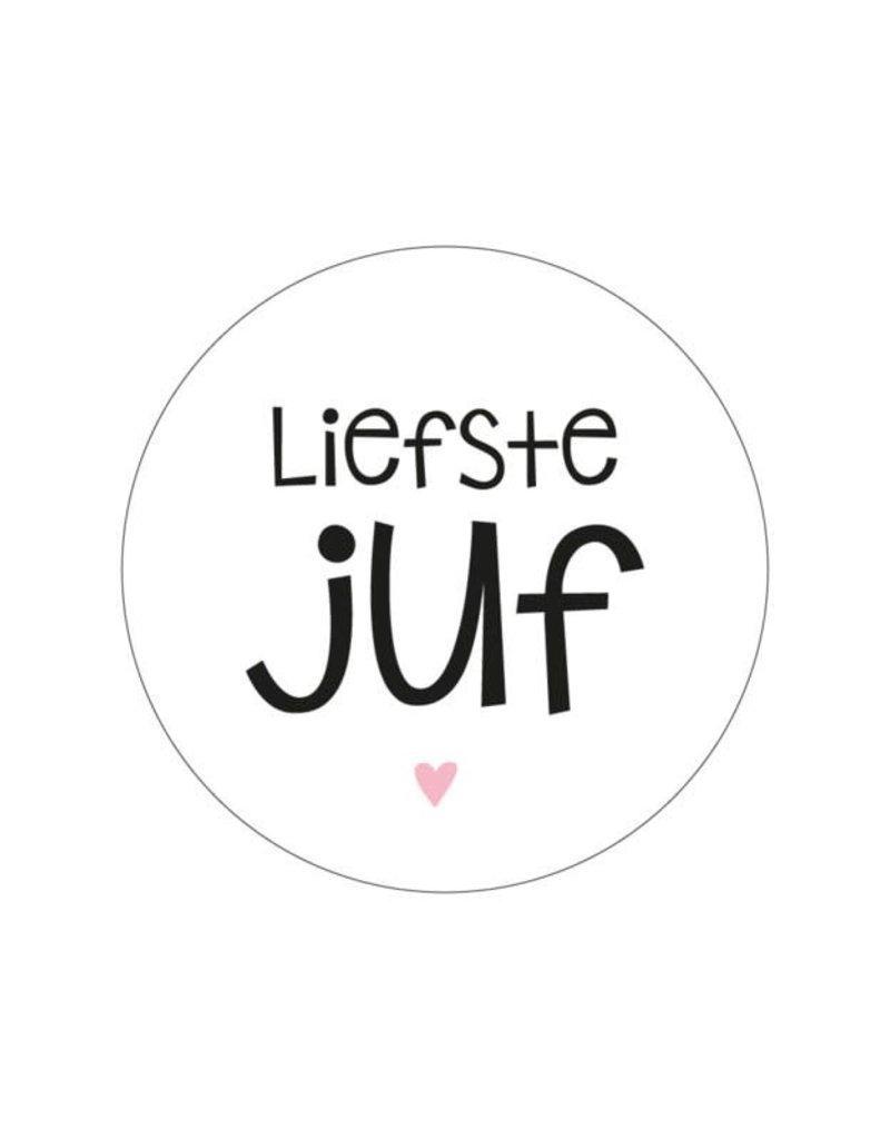 By romi By romi: Liefste juf / Magneet / Liefste juf