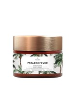 the gift label The gift label: Body cream 250 ml - Paradise found