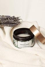 the gift label The gift label Body salt scrub - Paradis found