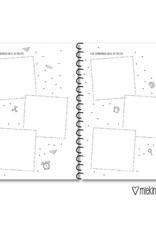 Miek in vorm Miek in vorm Invulboek    De klas van juf/meester A5