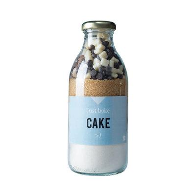 Geven is leuker Geven is leuker:   Just bake a cake