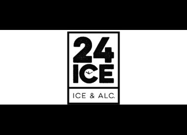 24 ICE Frozen cocktails