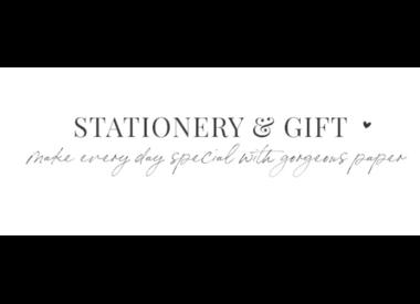 Stationery & gift
