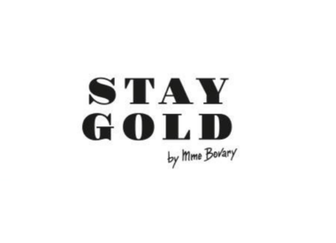 Stay gold by Mme Bovary