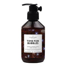 The gift label the gift label hand lotion 250 ml - Time for bubbles