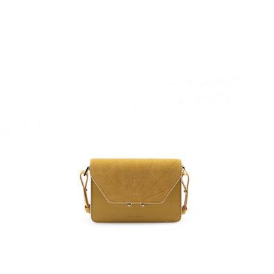Sticky Lemon The sticky sis club Shoulder bag | ton sur ton | honey gold