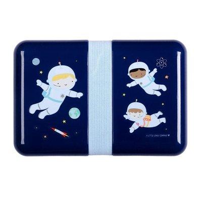 A little lovely company ALLC Lunchbox astronauten