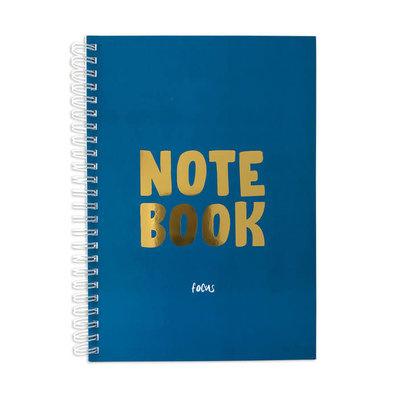 Studio Stationery Notebook