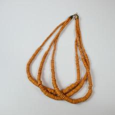 Soetkin Soetkin 016 ketting Mohadese orange