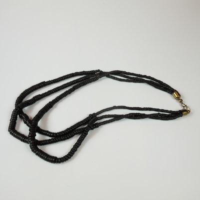 Soetkin Soetkin 017 ketting Mohadese black