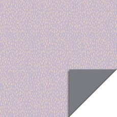 House of products House of products kaftpapier Sparkles - Lila - Grey