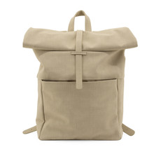 Monk & Anna monk & anna Herb backpack   sea shell