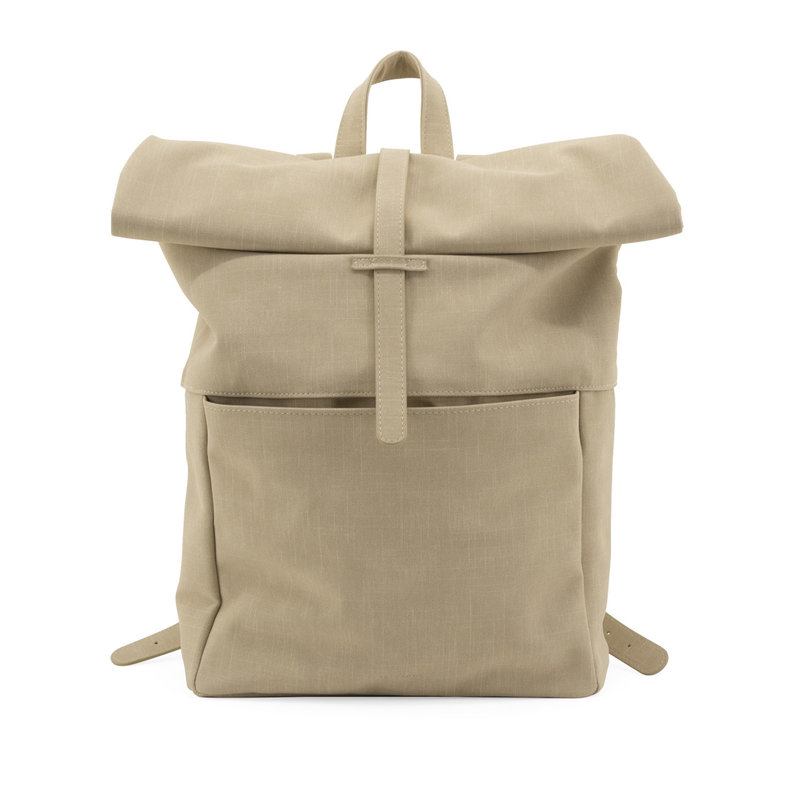 Monk & Anna monk & anna Herb backpack | sea shell