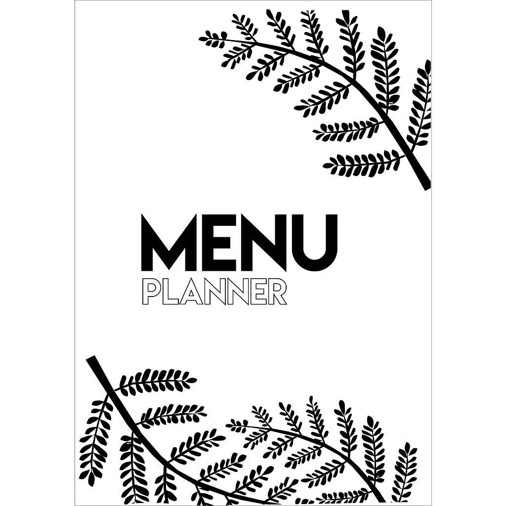 mailboxcards Mailboxcards: Menu planner