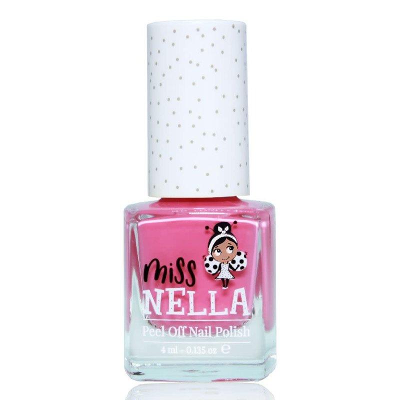 Miss Nella Miss Nella: Nagellak MN03 Pink a boo