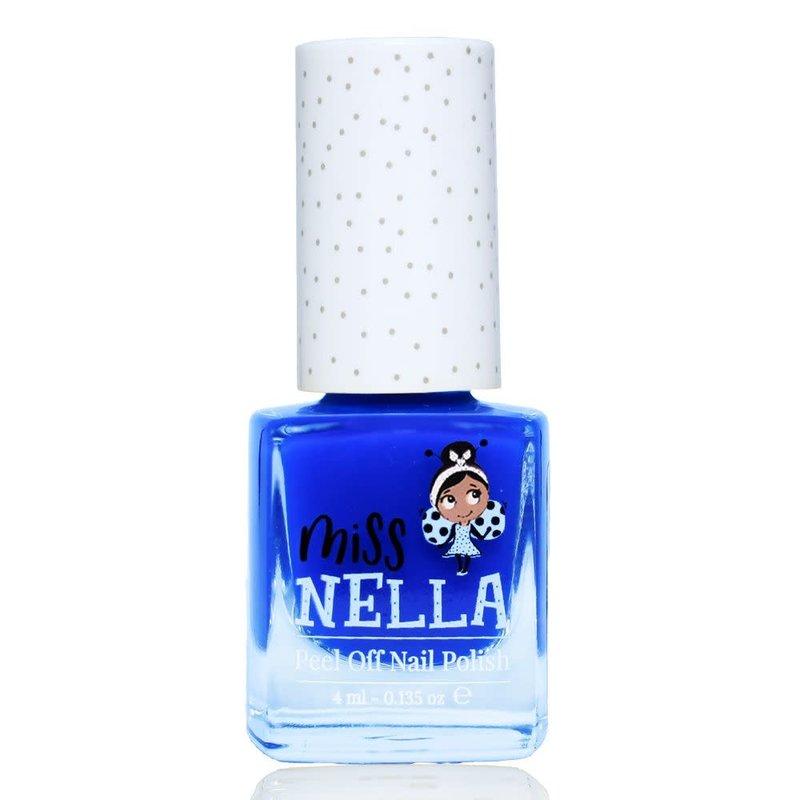 Miss Nella Miss Nella: Nagellak MN21 Cool kid