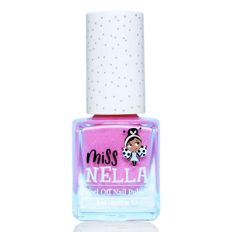 Miss Nella Miss Nella: Nagellak MN32 Blueberry Smoothie