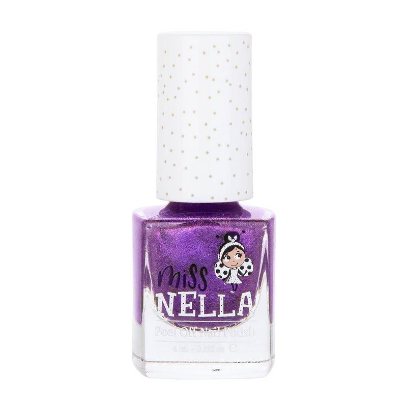 Miss Nella Miss Nella: Nagellak MN38 Galactic Unicorn