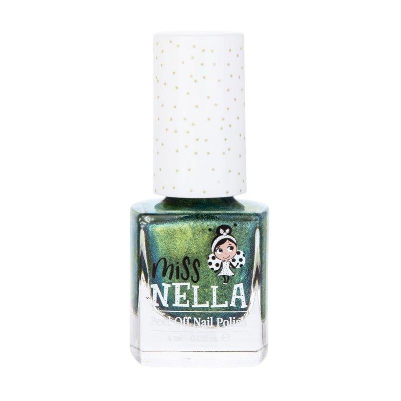 Miss Nella Miss Nella: Nagellak MN39 Alien Poo