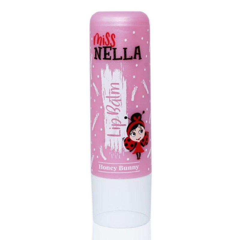 Miss Nella Miss Nella: XL Lip Balm Honey Bunny