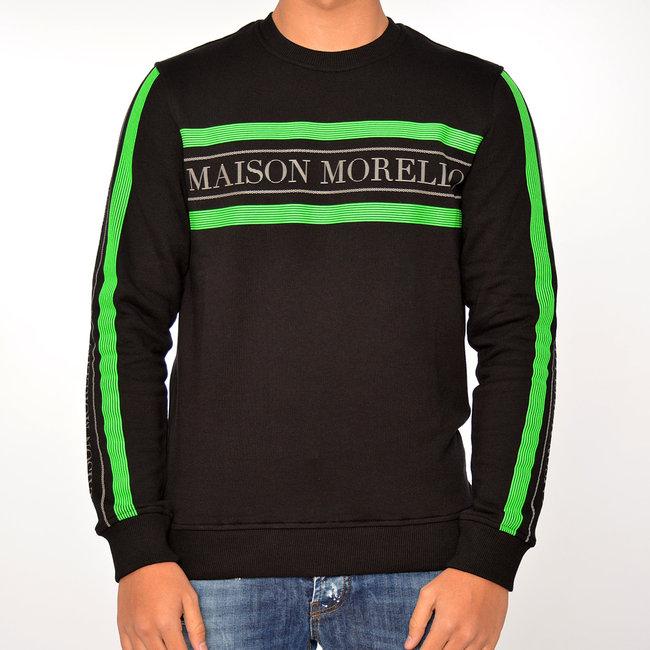 Frankie Morello Frankie Morello sweater