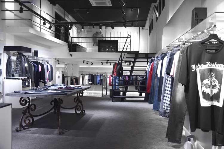 Intenso Fashion in Rotterdam