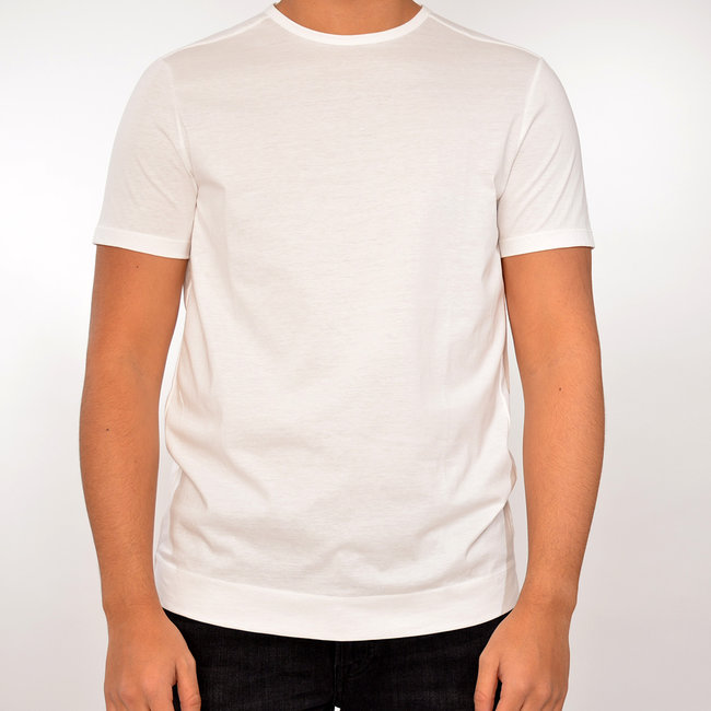 Limitato Limitato basic T-shirt wit