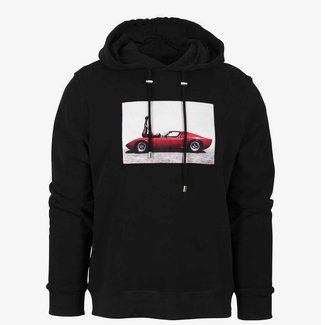 Limitato Limitato 'And Chill' Hoodie