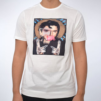 Limitato Limitato Elvis t-shirt