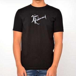 John Richmond John Richmond T-Shirt Zwart