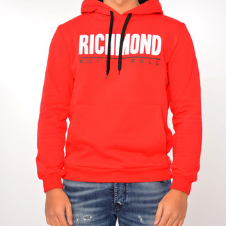 John Richmond John Richmond Hoodie