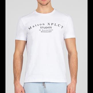 XPLCT Studios Maison XPLCT Studio T-shirt