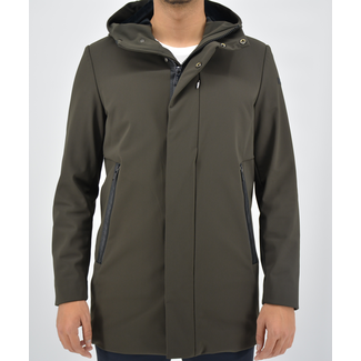RRD (Roberto Ricci Designs) RRD (Roberto Ricci Designs) thermo jacket Groen