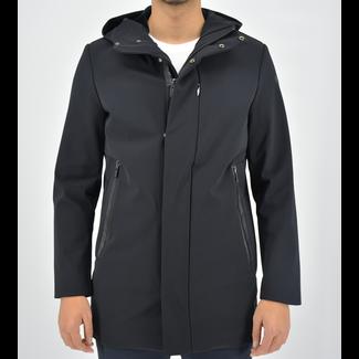 RRD (Roberto Ricci Designs) RRD (Roberto Ricci Designs) thermo jacket Zwart